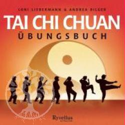 Tai Chi Chuan Uebungsbuch
