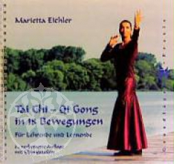 Tai Chi-Qi Gong in 18 Bewegungen