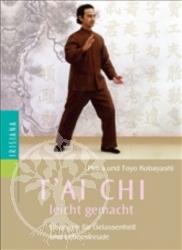 Tai Chi leicht gemacht