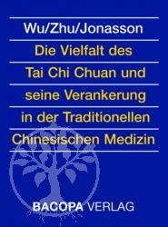 Die Vielfalt des Tai Chi Chuan und seine Verankerung in der Trad