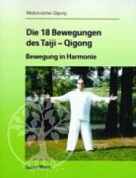 Die 18 Bewegungen des Taiji-Qigong