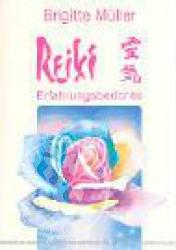 Brigitte Mueller Reiki - Erfahrungsberichte
