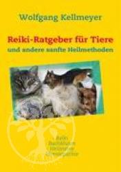 Reiki-Ratgeber fuer Tiere