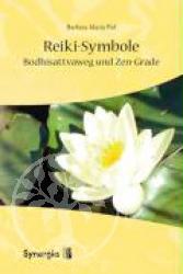 Reiki-Symbole, Bodhisattvaweg und Zen-Grade
