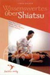 Wissenswertes ueber Shiatsu