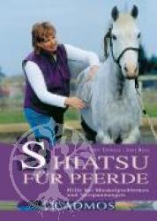 Shiatsu fuer Pferde