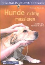 Brunhilde Muehlbauer Hunde richtig massieren.