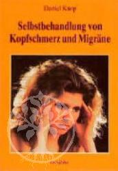 Selbstbehandlung von Kopfschmerz und Migraene
