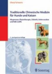 Traditionelle Chinesische Medizin fuer Hunde und Katzen