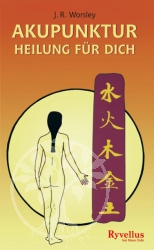 Akupunktur - Heilung fuer dich