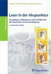 Pekka J Poentinen, Raymund Pothmann Laser in der Akupunktur