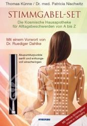 Thomas Kuenne, Patricia Nischwitz Stimmgabel-Set: Die Kosmische