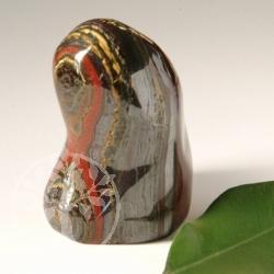 Tigereisen Freeform Skulptur