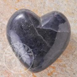Iolith Handschmeichler Herz