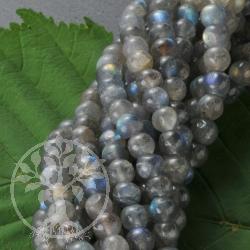 Labradorit Kugelperlen 5mm Perlen