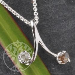 Diamant Pendant