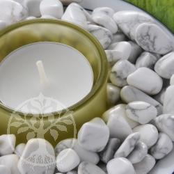Magnesite Tumbled Stone Small Edelsteine Grosshandel
