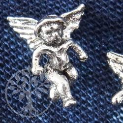 Earring Angel Earstud Silver 925