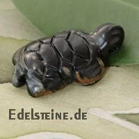 Sardonyx Schildkröten-Anhänger