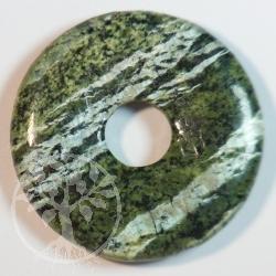 Silberauge Donut