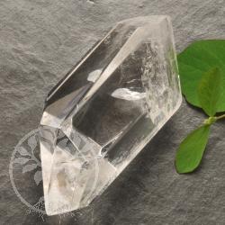 Bergkristallspitze Doppelender Unikat 7