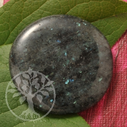 Galaxyite Handstone