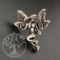 Fairy Silver Earring