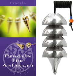 Osiris Pendulum silver
