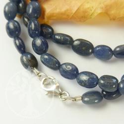 Saphire Bracelet Silber
