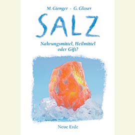 Book about crystal salt