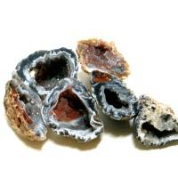 Achat Geoden klein 3 Stk.