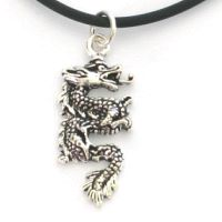 Small Dragon Sterlingsilver 925 D31