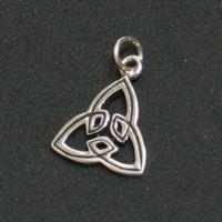 Trinity knot Knot K56