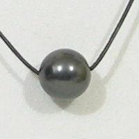 Hematite Ball Pendant