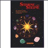 Buch Sterne und Steine