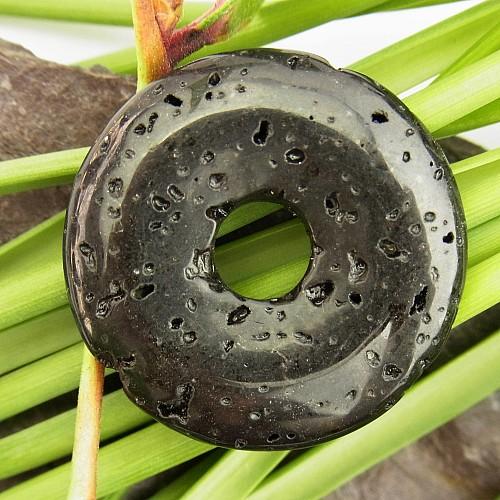 Lava Donut gewachst