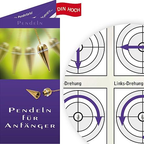 Pendulum Information Flyer GERMAN