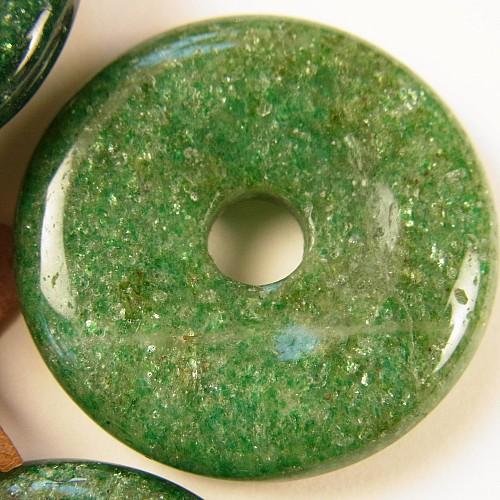 Fuchsit Donut