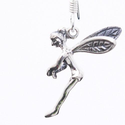 Feen Silber Ohrringe