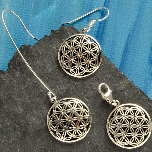 Flower of Life Endpart