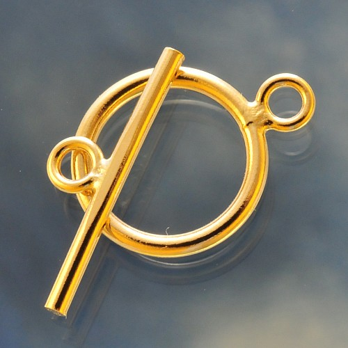 Toogle Clasp Gold filled 14K/20