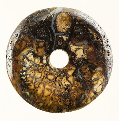 Opal Donut 01
