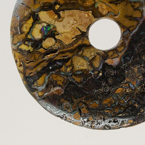 Opal Donut 02