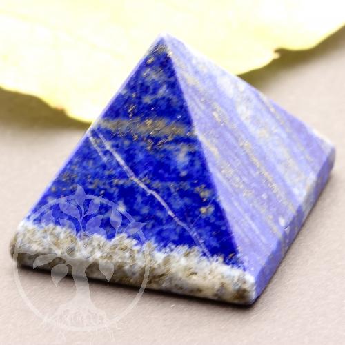 Pyramide Lapislazuli 006