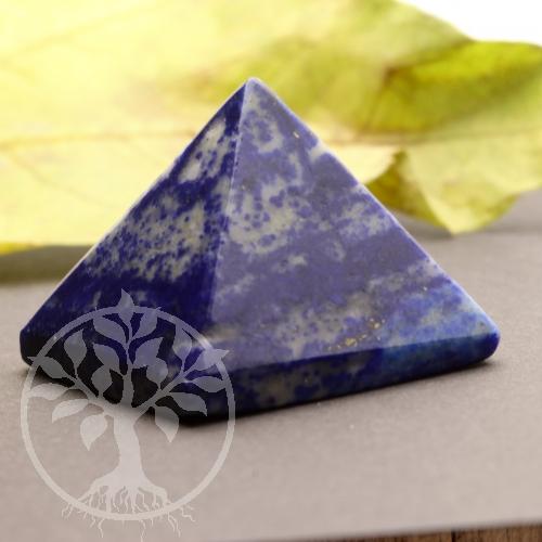 Lapislazuli Pyramide 04