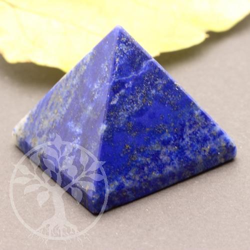 Lapislazuli Pyramide 09