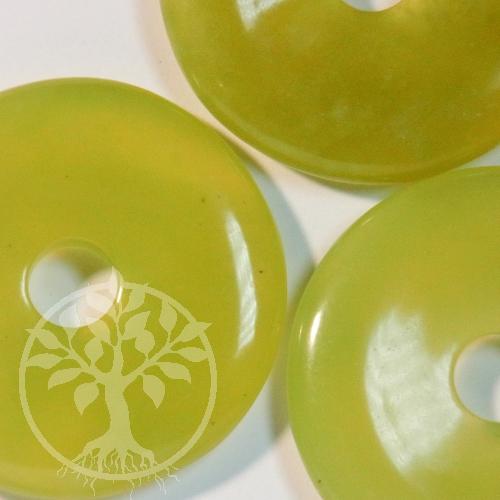 Korea Jade Donut 20 mm A