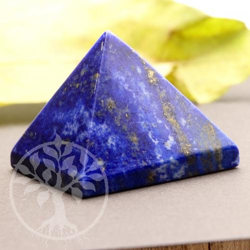 Lapislazuli Pyramide 005