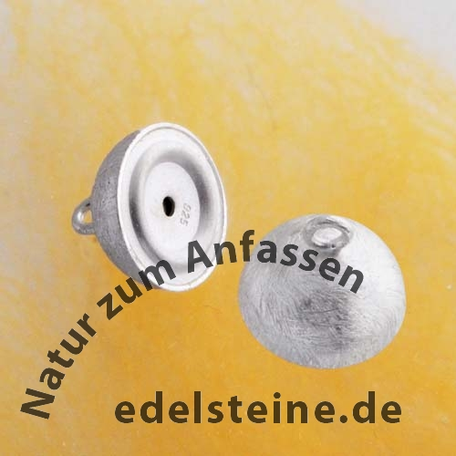 Magnetic-Clasp, Ball, 8mm
