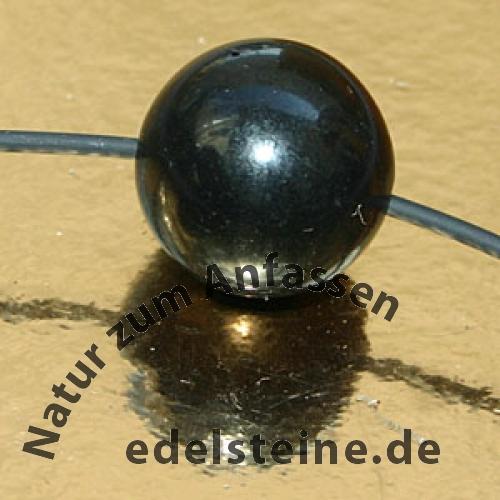 Onyx Kugel-Anhaenger 10mm großes Loch